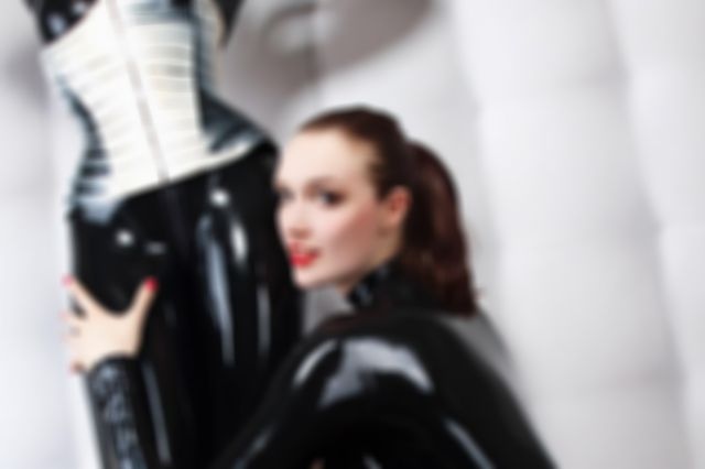 Catsuits & corsets