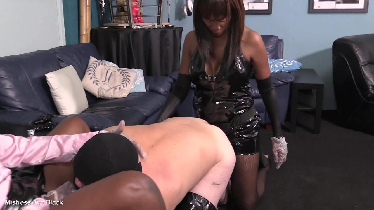 The domestic fuck cushion - Part Three