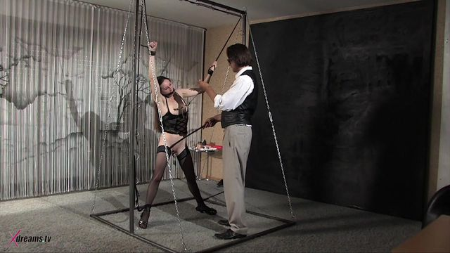 Yasemin's Long Overdue Punishment Session