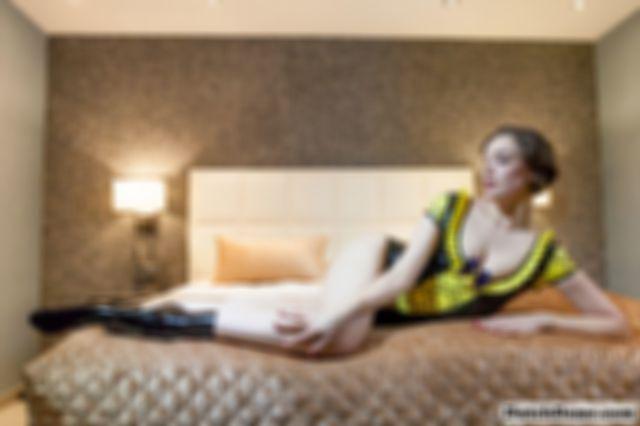 Hotel Room Shoot