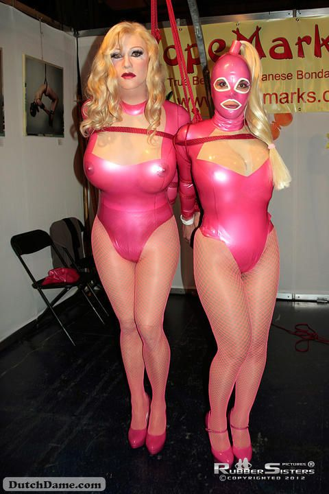 Rubber Sisters