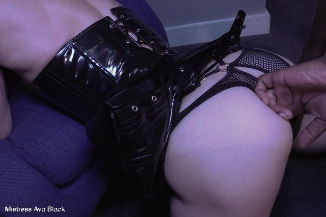 Greedy for black cock - Part Four