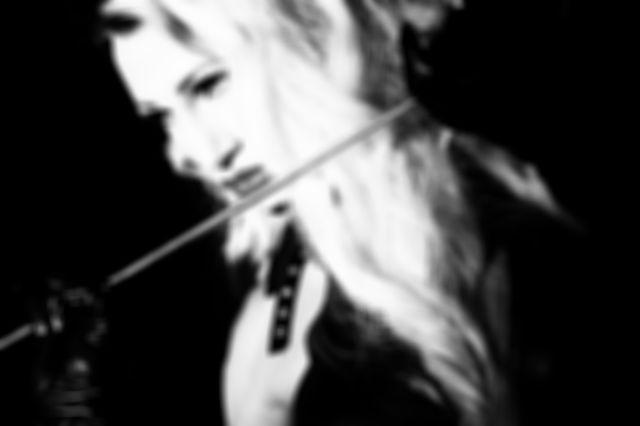 Black & White Fetish Art