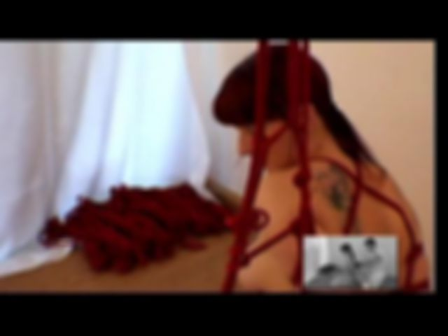 RopeMarks: A Study in red, scene 2/3